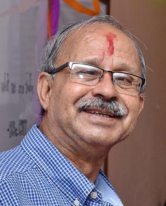 Ramesh Pandey