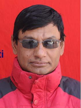 Hari Bdr. Dallakoti