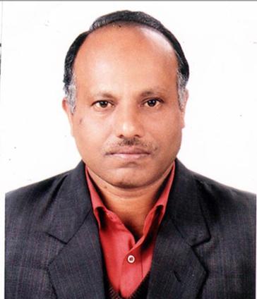 Prof. Rashindra P. Yadav