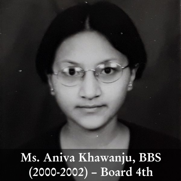 Aniva Khawanju