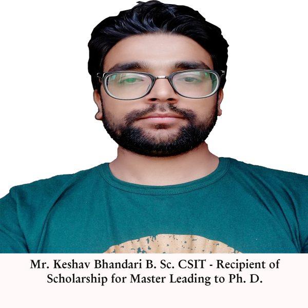 Keshav Bhandari