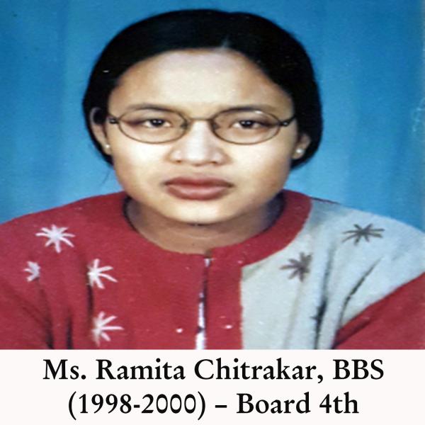 Ramita Chitrakar