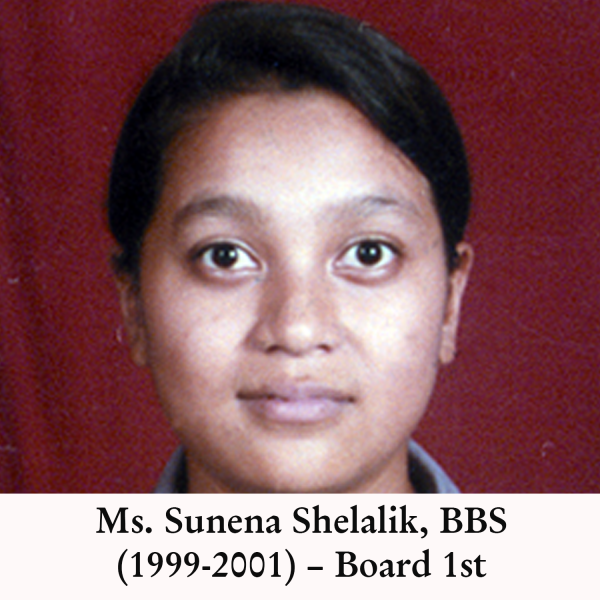 Sunena Shelalik