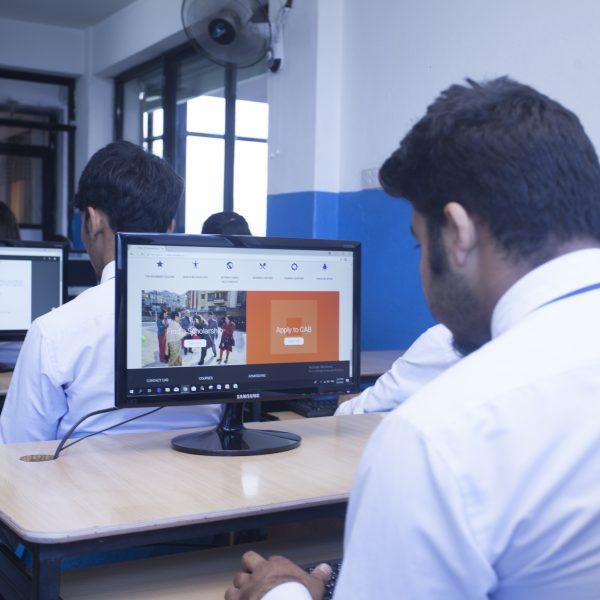 Bachelor of Computer Application (BCA)
