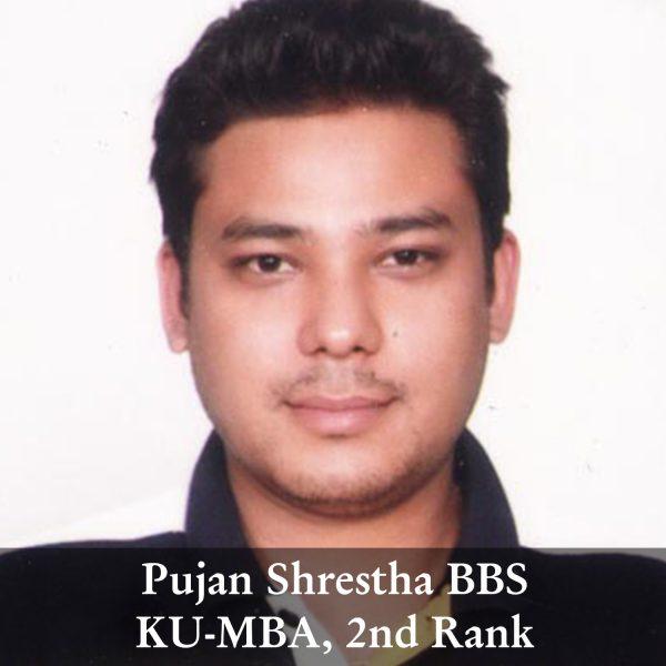 Pujan Shrestha – KU