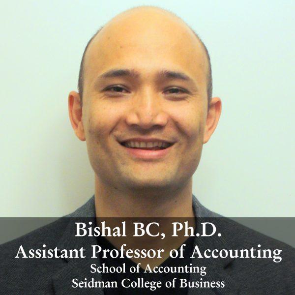 Bishal B.C.
