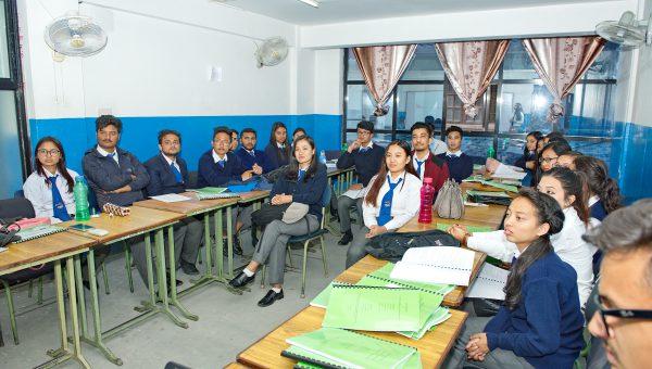Bachelors of Business Studies (BBS)