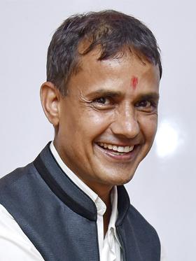 Bashu Dev Dhungel