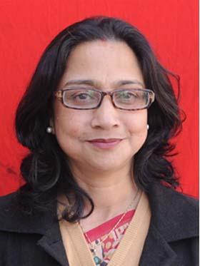 Binita Manandhar