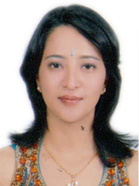 Unnati Tuladhar